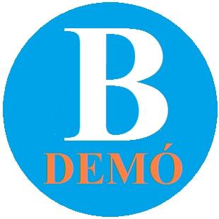 B kategória demo